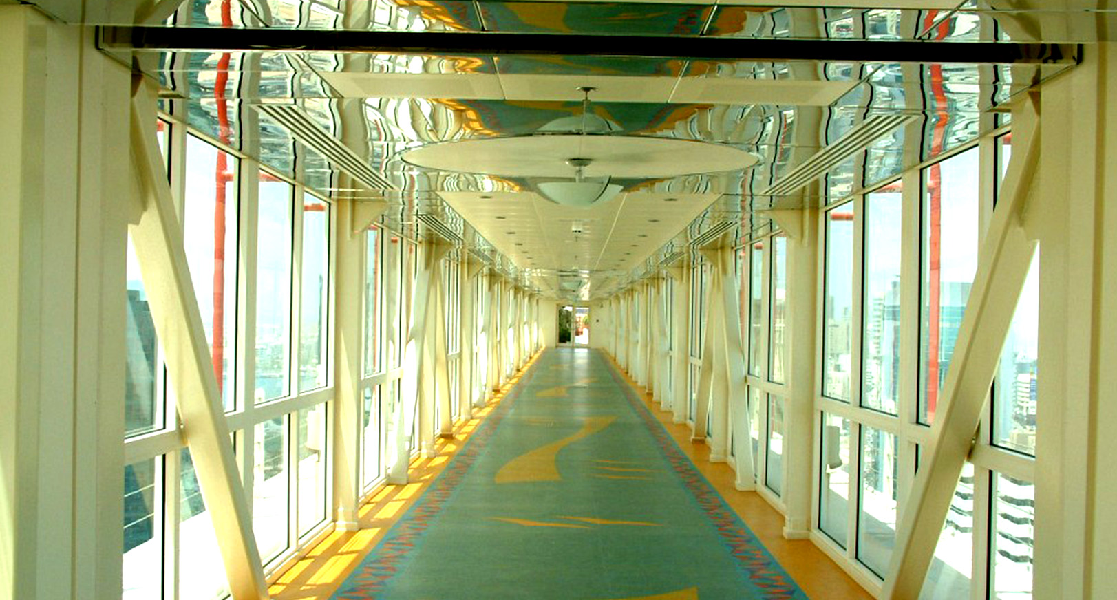 Skywalk Tower