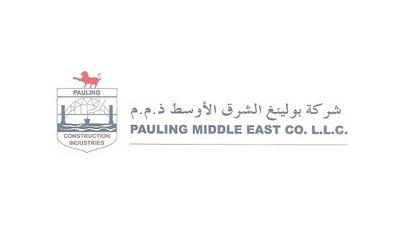 Pauling Middle East