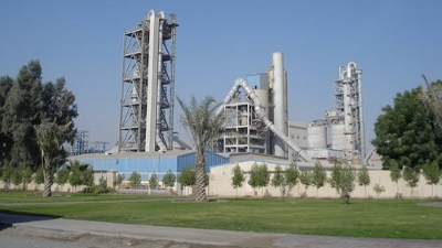 sharjah cement factory 400 X 225