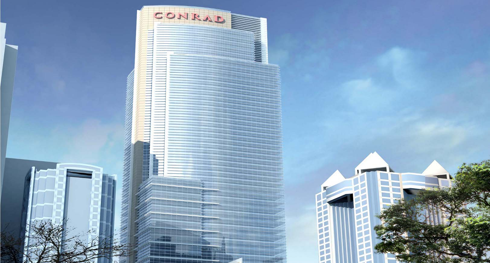 Hotels On Sheikh Zayed Road Dubai
